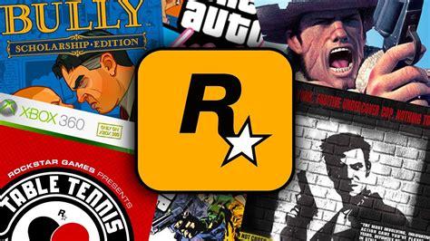 Bir Hata Nedeniyle Steam'deki Rockstar Oyunları Satıştan ...