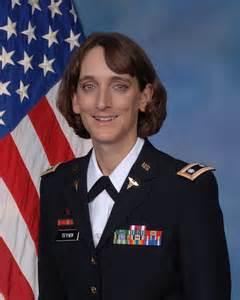 Army Asu Uniform Female Officer