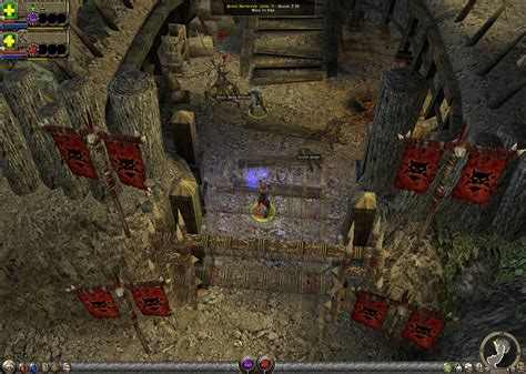 dungeon siege 2 quests dungeon siege ii guide gamersonlinux