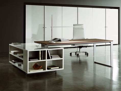 modern bureau modern office desk inspirations for home workspace traba