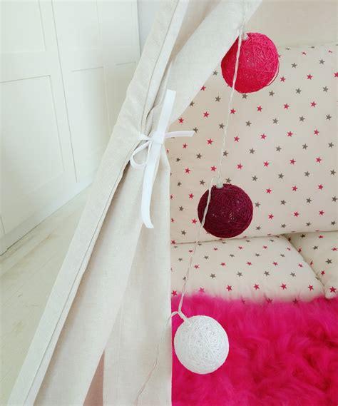 Tipi Kinderzimmer Ebay by Kinderzelt Tipi Spielzelt Wigwam Kinderzimmer Baumwolle