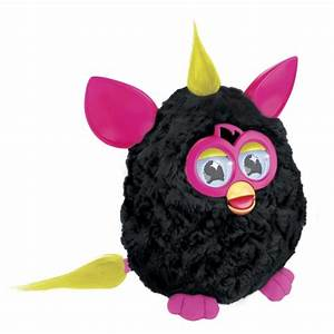 Gallery Furby 2012 Pink
