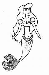 Coloring Princess Swan sketch template