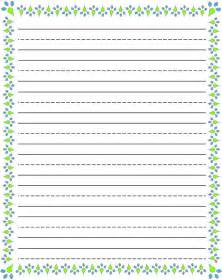 printable writing paper gameshacksfree