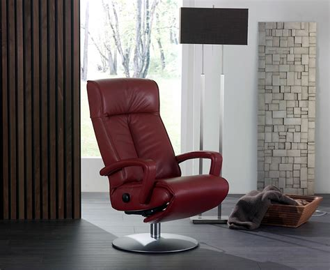 canapé cuir fabrication allemande himolla canapés et fauteuils relax siege meubles design