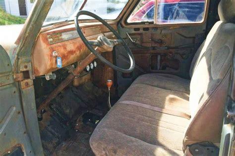 rare project  studebaker  pickup