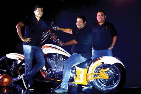 Firsttime Of Its Kind Launched For Indians avantura choppers launches rudra and pravega motorcycles