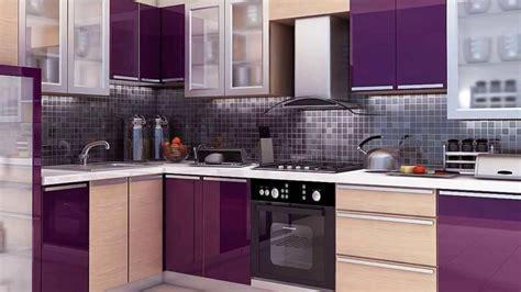 Modular Kitchen Colours Combination Ideas   YouTube