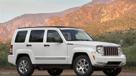 Jeep Liberty Wallpaper by Jeep Liberty Limited 2010 Car Hd Wallpaper Hd Wallpaper