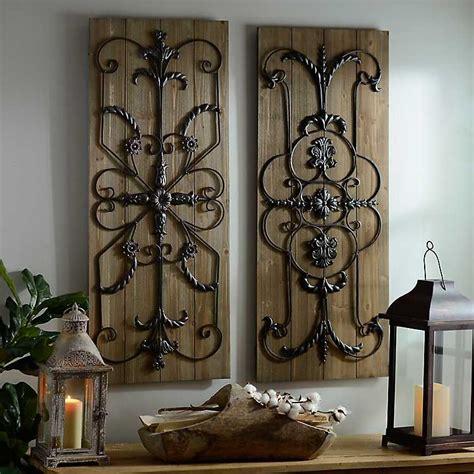 adelaide natural wooden plaque set   kirklands