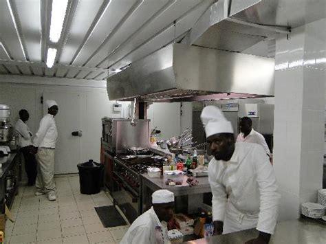 cuisine du chef la cuisine du chef picture of restaurant de la palmeraie