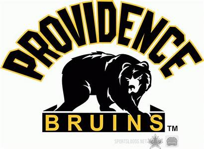 Bruins Providence Logos Alternate Hockey Boston Sportslogos