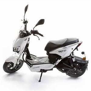 Scooter Electrique 2018 : scooter lectrique z3 escooter ~ Medecine-chirurgie-esthetiques.com Avis de Voitures