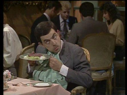 mr bean cuisine mr bean adam 39 s nostalgic memories