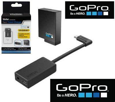 original gopro hero black pro mm mic adapter