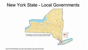 Structure Of New York State Government Mylo