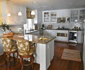 Houzz Kitchens With Islands Island Vs Peninsula Which Kitchen Layout Serves You Best Designed