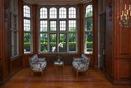 Schweppe Mansion Lake Forest IL Floor Plan