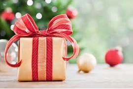 Christmas Present – Feng Shui Crazy