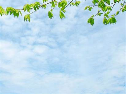 Powerpoint Backgrounds Nature Wallpapers Sky