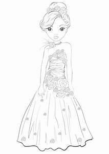 Anime Kleidung Für Mädchen Zeichnen