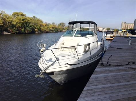 Carver Boats For Sale In Wisconsin by Carver Mariner Boats For Sale In Wisconsin