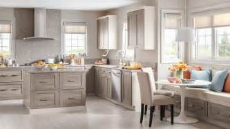martha stewart introduces textured purestyle kitchen