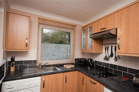Self catering in Nairn for up to four adults   Fonthill B&B