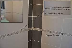 frise salle de bain adhesive solutions pour la With salle de bain design avec frise décorative adhésive