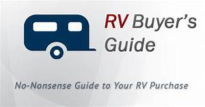 Diy Rv Buyers Guide  Buy An Rv For The Right Price For The