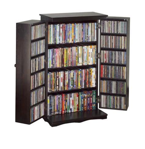 cd dvd storage cabinet leslie dame cd dvd storage cabinet