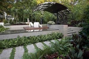Melbourne international flower and garden show 2011 gold for Designer gardens landscaping