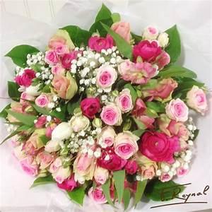 Bouquet De Fleurs : notre gamme de bouquets fleurs plantes pour tous les budgets ~ Teatrodelosmanantiales.com Idées de Décoration