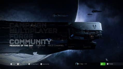 Splyce Req Pack Halo 5 Showcase Youtube