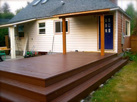 cabot semi solid deck stain mission brown never done project an aptly named
