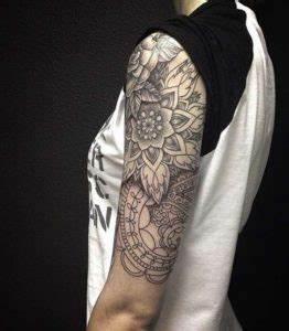 Tatouage Avant Bras Femme Mandala : tatouage bras mandala femme ~ Melissatoandfro.com Idées de Décoration