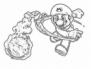 Ausmalbild Baby Bowser Ausmalbilder Kostenlos Zum Ausdrucken