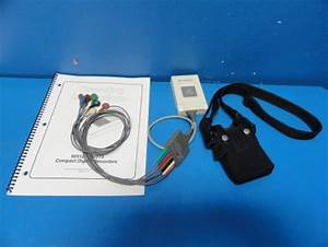 Used SPACELABS 92513 Holter Monitor For Sale - DOTmed ...