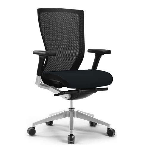 techo sidiz mesh back office task chair with lumbar