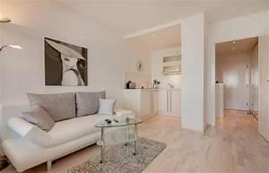 1 Zimmer Wohnung Einrichten Ideen : 1 schlafzimmer wohnungen m belideen ~ Bigdaddyawards.com Haus und Dekorationen