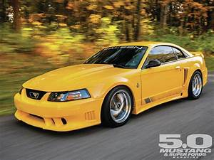 1999 Ford Mustang GT - 5.0 Mustang Magazine & Super Fords