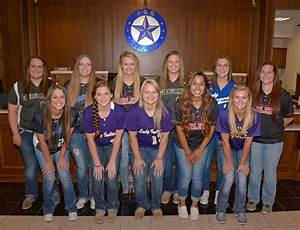 All-Johnson County softball 1st, 2nd teams deep in talent ...
