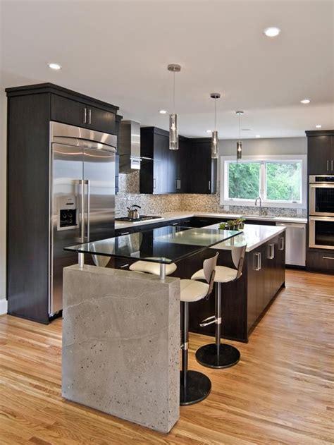 contemporary kitchen ideas sleek contemporary kitchen gardens countertops and