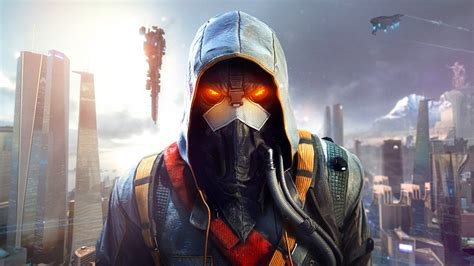Killzone Shadow Fall Wallpapers Hd Wallpapers Id 13122