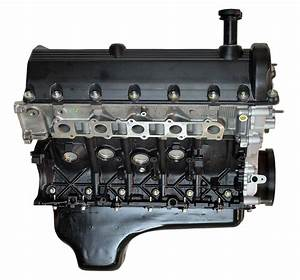 Converting 5 4 To 6 8 V10 What Is Needed