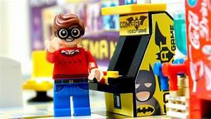 Need A Babysitter Lego Batman Arcade 2 Video Game Movie Youtube