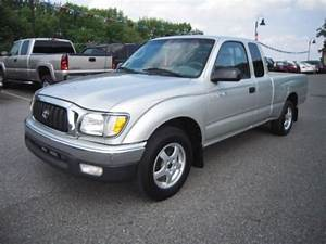 Find Used 2003 Tacoma Xtracab 5 Speed Manual 2 4l 4