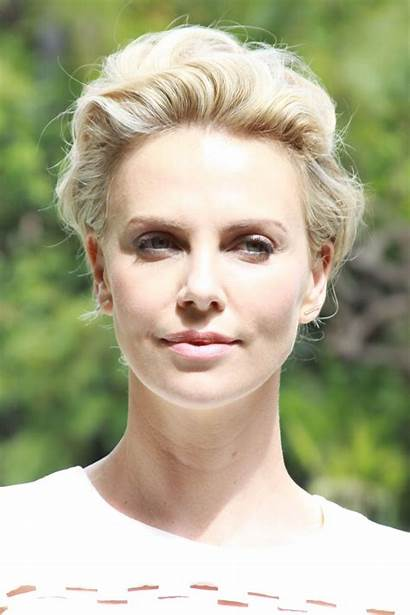 Charlize Theron Ways Million West Press Conference