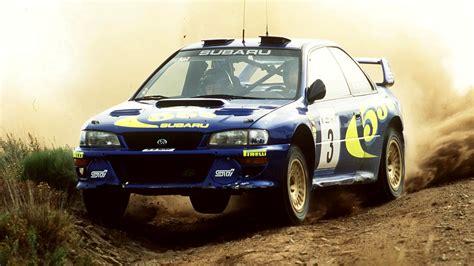 1997 Subaru Impreza Wrc Wallpapers & Hd Images