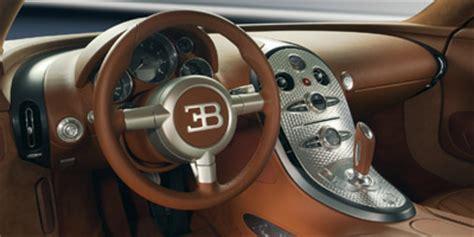 The Tires And Interior  Bugatti Tires And Interior